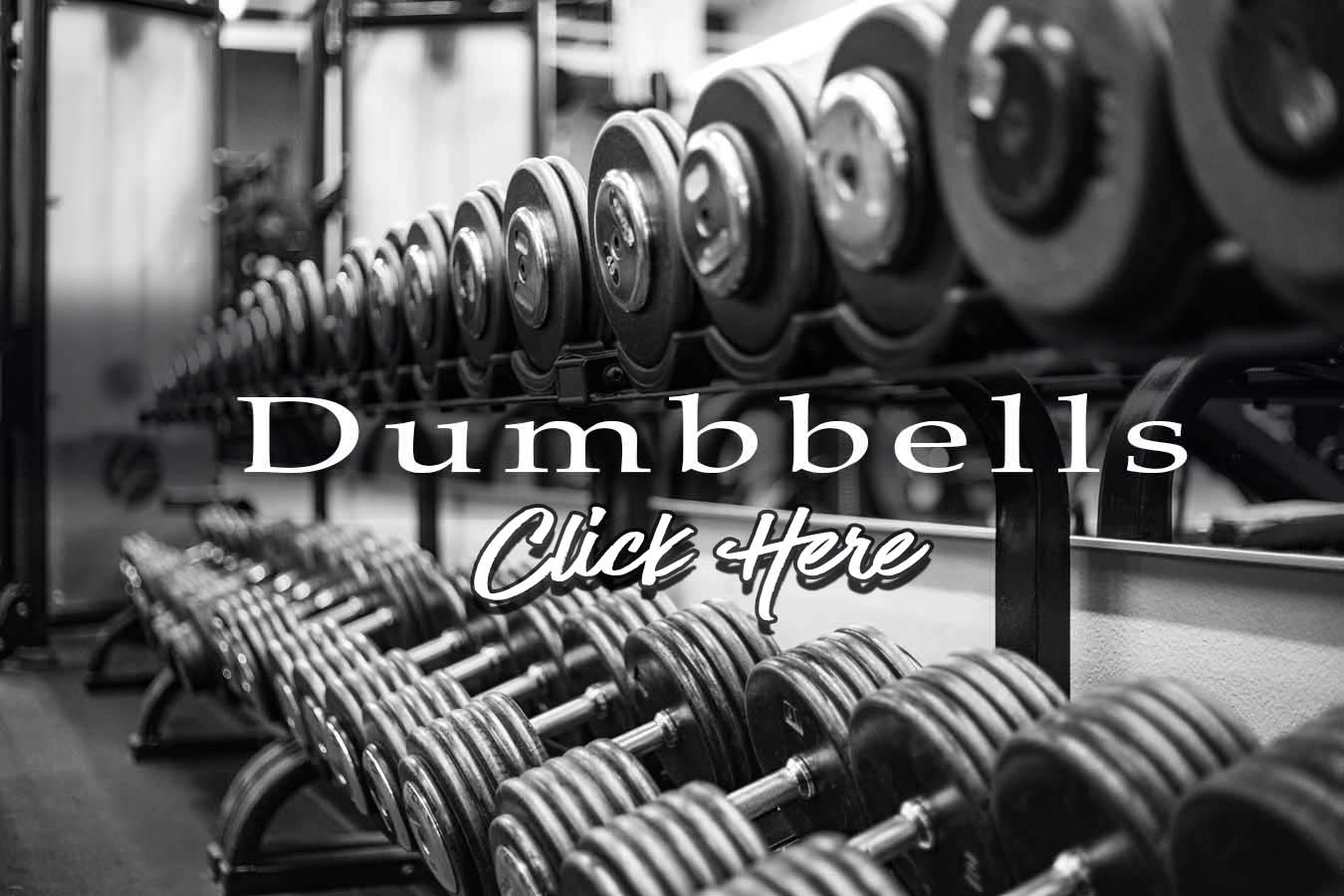 The best Dumbbells on Amazon