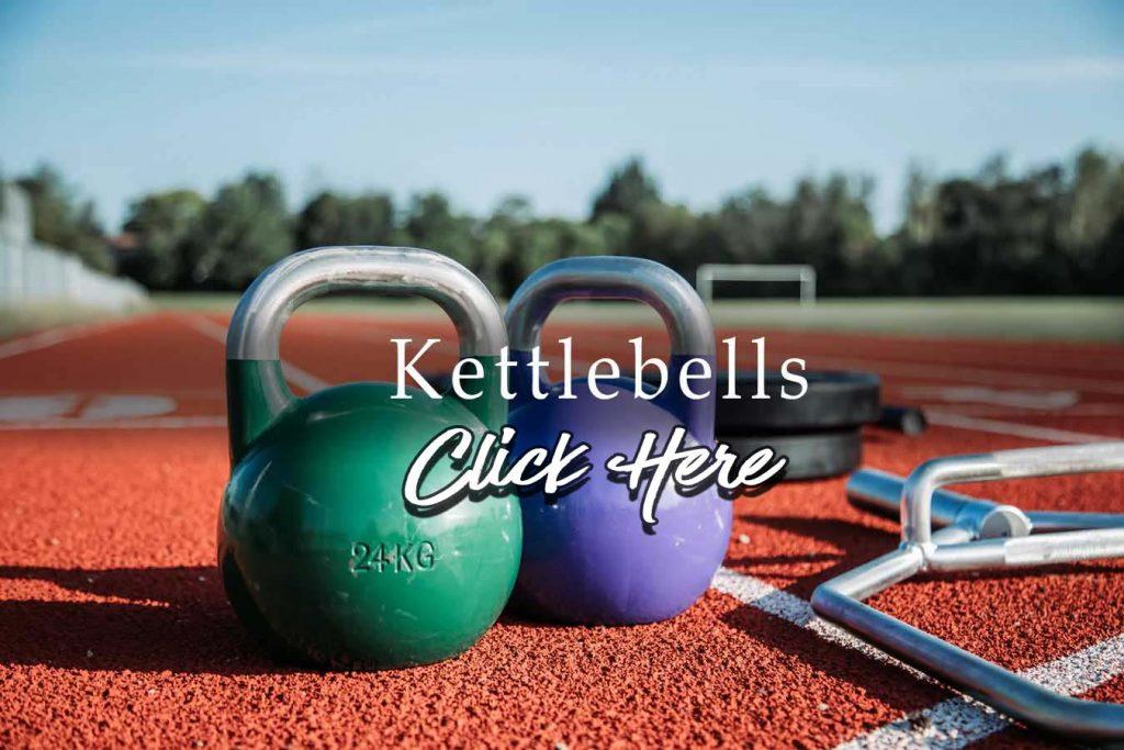 The best Kettlebells on Amazon